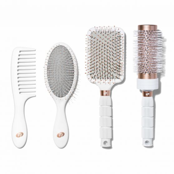 Luxe Brush Collection