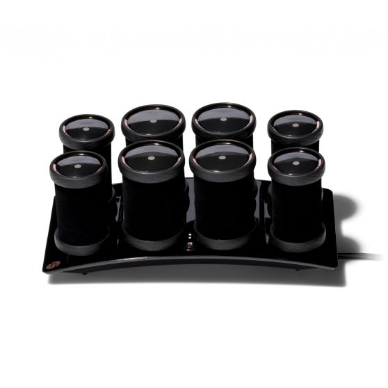 T3 VOLUMIZING HOT ROLLERS LUXE