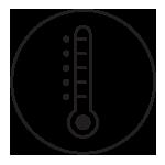 5 Heat Settings icon