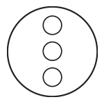 3 Speed Settings icon