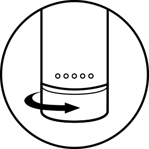 SmartTwist Dial icon