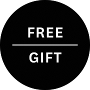 free gift with purchase icon