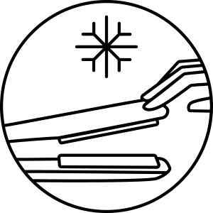 ThermaTouch Technology icon
