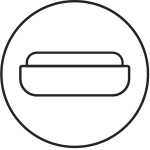 CeraGloss™ Barrel icon